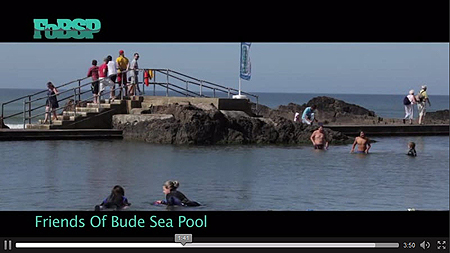 Charity Video productions by Bude photographers
